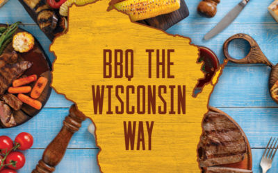 BBQ the Wisconsin way