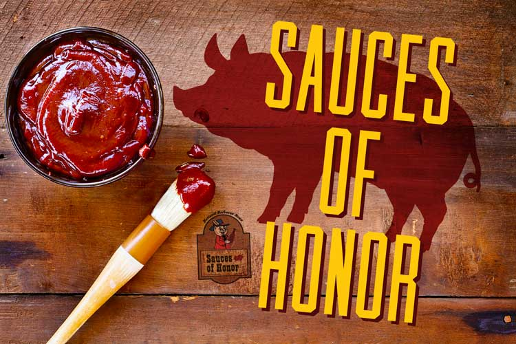 Sauces of Honor: Pork