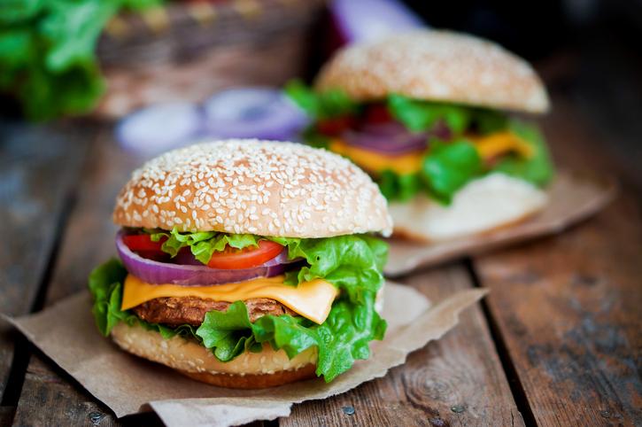 Burgers Just Get Better